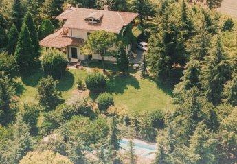 Villa in Italy, Solferino