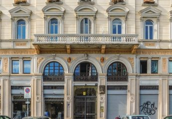 Apartment in Italy, Milan: