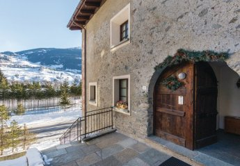 Apartment in Italy, Santa Lucia (Valdisotto)