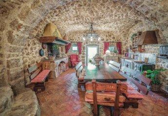 Villa in Italy, Castel San Vincenzo
