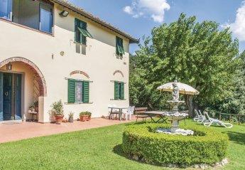 Villa in Montelupo Fiorentino, Italy