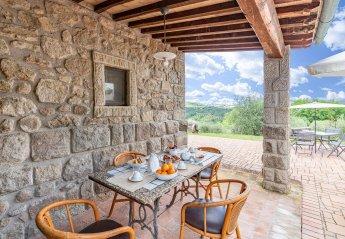 Villa in Italy, Seggiano