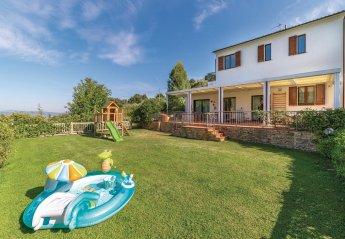 Villa in Italy, Scarlino
