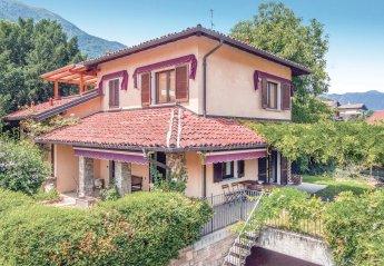 Villa in Italy, Gabbio-Cereda-Ramate