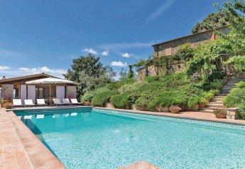 Villa in Orvieto, Italy