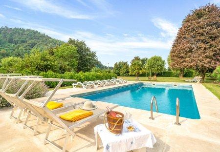 Villa in Torreglia, Italy
