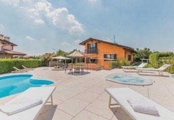 Villa in Italy, Fumane