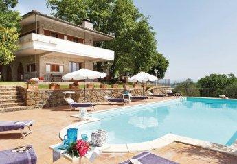 Villa in Rigomagno, Italy