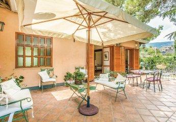 Villa in Zafferana Etnea, Sicily