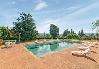 Villa in Tavarnelle Val di Pesa, Italy