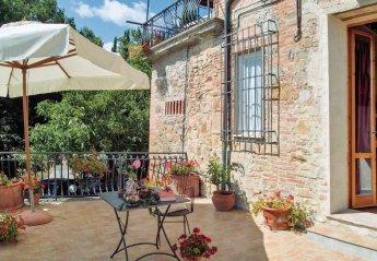 Apartment in Italy, Alberi