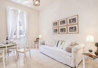 Apartment in Prati, Italy