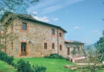 Apartment in Castelnuovo Berardenga, Italy