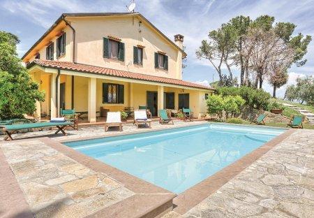 Villa in Cerreto Guidi, Italy