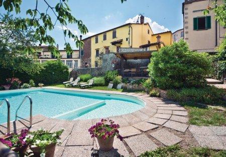 Apartment in Boccheggiano, Italy