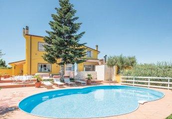 Villa in Giustiniana, Italy
