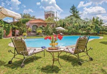 Villa in Morlupo, Italy