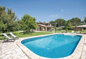 Villa in Italy, Capranica