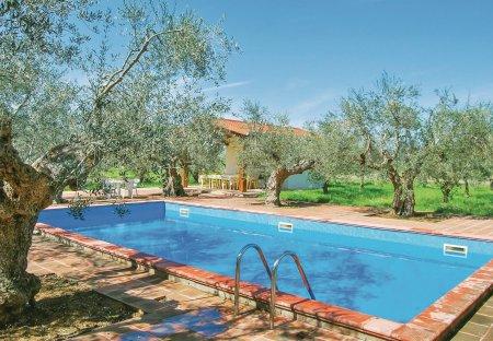 Villa in Tocco da Casauria, Italy