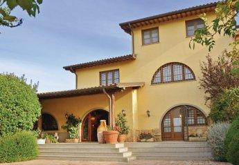 Villa in Stiava, Italy