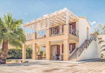 Villa in Contrada Fiori Sud, Sicily