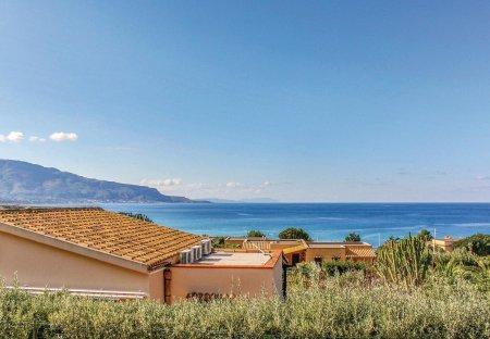 Villa in Cornino, Sicily