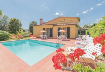 Villa in Scarperia, Italy