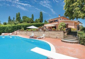 Villa in Italy, Rignano Flaminio