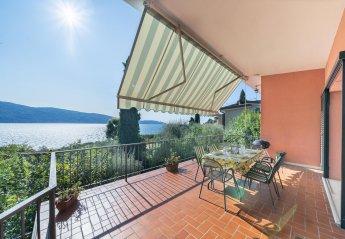 Villa in Gargnano, Italy