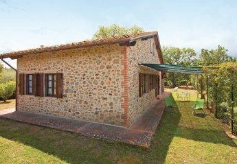 Villa in Massa Marittima, Italy