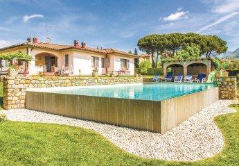 Villa in Italy, Santa Maria a Vezzano