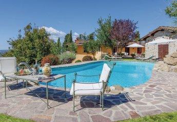 Villa in Dicomano, Italy