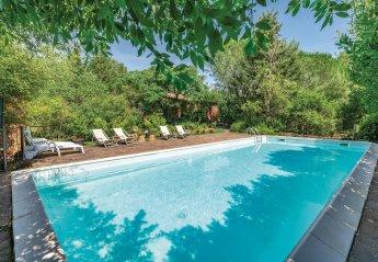 Villa in Roccastrada, Italy