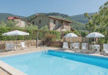 Apartment in Buti, Italy
