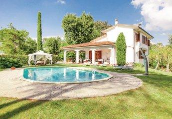 Villa in Italy, Fucecchio: