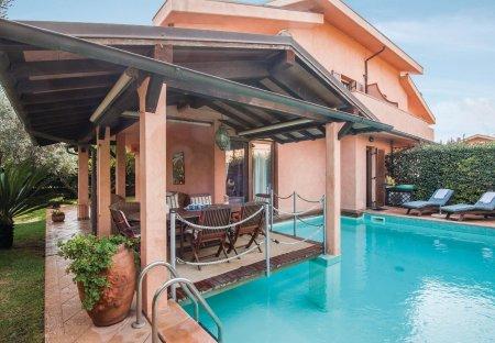 Villa in Capalbio Scalo, Italy