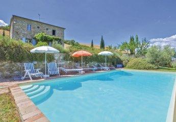 Villa in San Casciano dei Bagni, Italy