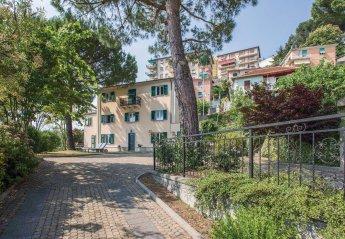 Villa in Italy, Genoa