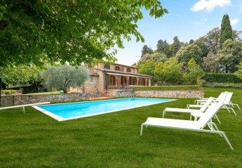 Villa in Sammuro, Italy