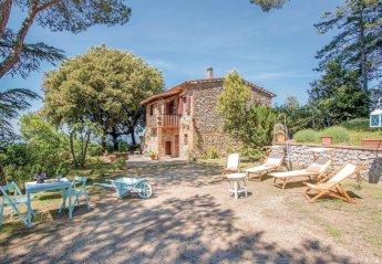 Villa in Italy, Trequanda