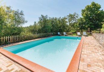 Villa in Sienna, Italy: