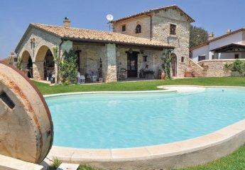 Villa in Italy, Lunghezza