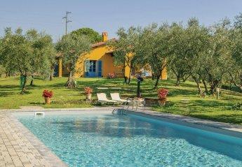 Villa in Buggiano, Italy