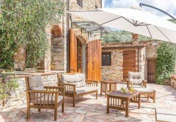 Villa in Pieve a Elici, Italy