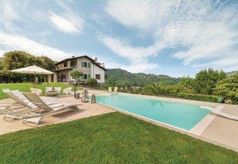 Villa in Camaiore, Italy