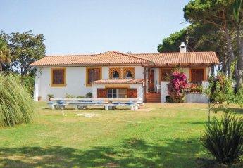 Villa in San Felice Circeo, Italy
