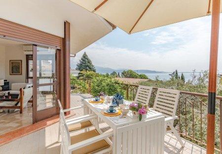 Villa in Gardone Riviera, Italy