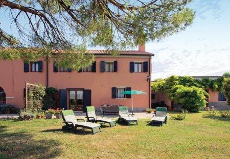 Villa in Chioggia, Italy