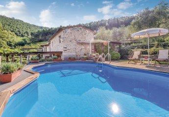 Villa in Buti, Italy