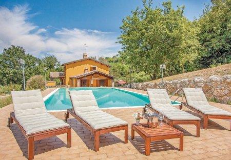 Villa in Giove, Italy